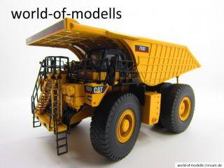 Norscot 55151 Caterpillar Cat 793 D Muldenkipper 150 NEU OVP