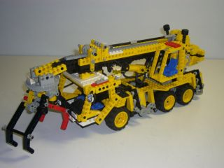 custom lego technic deluxe supercar 163 page instructions. Black Bedroom Furniture Sets. Home Design Ideas