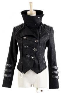 Military Jacke Mantel Unisex. Jacke Mantel aus Baumwolle/Polyester