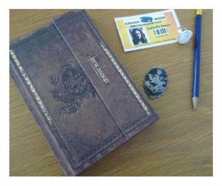 Twilight Braking dawn eclipse New Moon Tagebuch Kalender Diary Edward