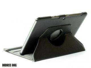 BADASS BAG Samsung Galaxy Tab 2 10 1 P5100 360 Cover Case Tasche