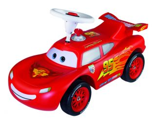 BIG Bobby Car Lightning Mc Queen 56381 mit Spoiler NEU