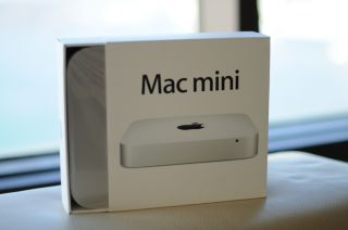 Apple Mac mini Desktop   MC815D/A (Juli, 2011)   8GB RAM