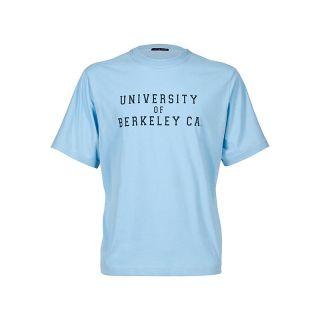 Tommy Hilfiger Herren T Shirt Tee blau S UVP 39,90 € NEU