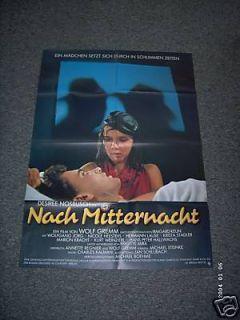 Nach Mitternacht (Desiree Nosbusch, Marion Kracht)