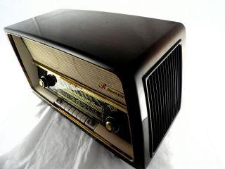 modelo superior, fabricada en alemania en 1959 esta bien conservada