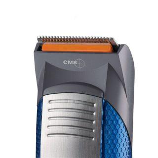 BaByliss E836XE KombiTrimmer für Gesicht und Körper sowie Styling