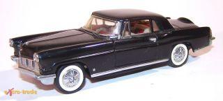 Altes Franklin Mint Modellauto; Lincoln Continental; 1/43   3KWCH824
