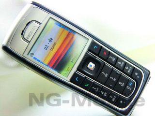 Nokia 6230i Handy + Bluetooth + VW Audi Mercedes w. NEU 6417182395338