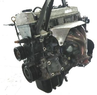 TOYOTA Corolla E11 Motor 1.6L Benziner 4AFE 97