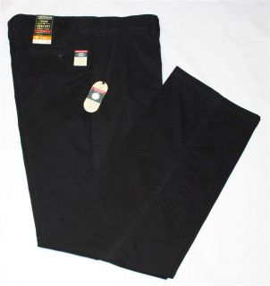 CLUB of COMFORT Chino Hose DENVER 4402 schwarz Gr. 62