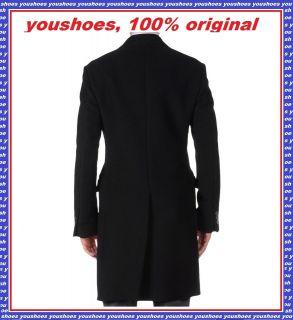 PRADA Herren MANTEL Jacke Jacket Gr 48 52 54 56 Made in Italy 100%