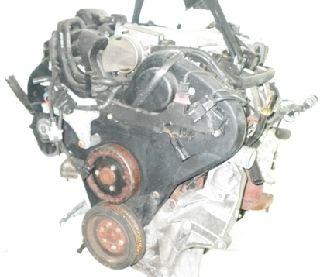 OPEL Vectra B Caravan 2.5 Motor Engine X25XE X 25 XE 125Kw 170PS