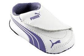 PUMA Drift Cat III L LW Crib Baby Schuhe Krabbelschuhe Gr.16 17 18 19