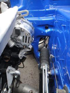 OPEL TIGRA A 2,0 TURBO C20LET MOTOR PROJEKTAUFGABE GARRETT GT30 BILLET
