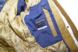 Gaastra Damen Jacke Mantel Parka Kent bisquit camel Gr. S