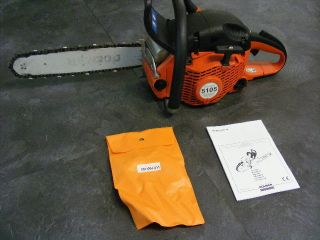 Motorsäge, Kettensäge Dolmar PS 5105 Vorführgerät