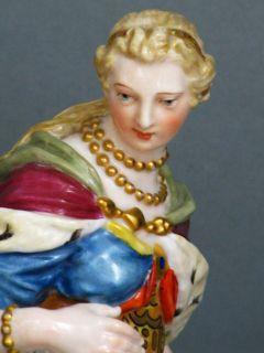 KPM Berlin Figur Figure Figurine um 1840