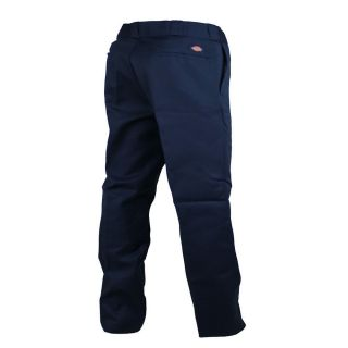 Dickies Herren Chino Hose Original 874 Work Pant navy blue