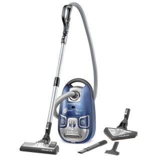 Rowenta RO 5921 Bodenstaubsauger Silence Force Extreme Metall Blau