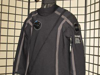 Bare SB Systems Drysuit the best drysuit for Scuba Diving   Mens size