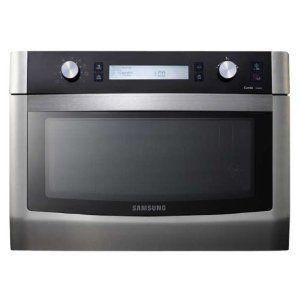 Samsung CP1395EST XEG CP 1395EST Mikrowelle Dampfgaren 36L 900W Grill