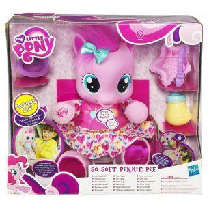 My Little Pony Babypony Pinkie Pie   Erste Schritte von Hasbro  NEU