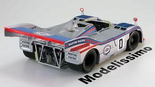18 Minichamps Porsche 917/20 Müller 1974 Martini