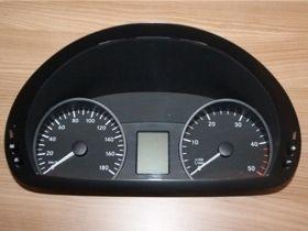 Mercedes Benz Sprinter Kombiinstrument W906 A Tacho