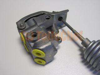 Bosch Bremskraftregler Mercedes Benz Sprinter 901 902 903 904 VW LT 28