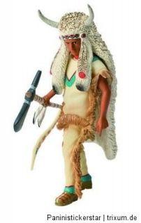 Bullyland Indianer Cowboy Auswahl NEU