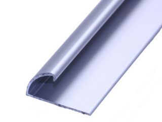 Teppich Klemmprofil silber eloxiert selbstklebend 900 mm GP 5,12€/m