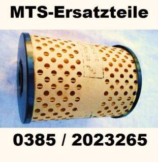 MTS Belarus 80 82 800 900 Filter ( Dieselfilter ) NEU