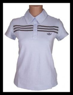 adidas Damen Retro Court Polo Shirt NEU Gr. 34 XS S