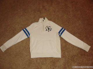 Orig. Abercrombie Sweatshirt Pullover Herren L   NEU
