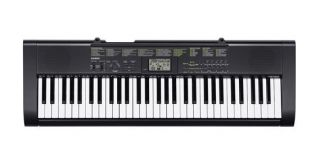Casio CTK 1100 Keyboard   Retoure (Zustand sehr gut)