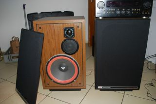 Cerwin Vega D6 E Lautsprecher/ Cerwin Vega D6 E home speakers