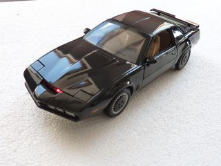 Filmauto Knight Rider 118   K.I.T.T.   Kitt   von Ertl, Modell