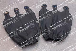BlazBlue Dark Taokaka Trigger Cosplay Costume Size M