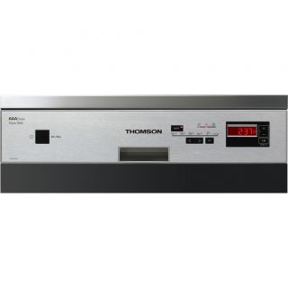 Thomson Integrierbarer Geschirrspüler GSIT668XD