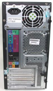 3200+ Acer Tower PC Power M6 80GB 512MB DVD Geforce 6150 WinXP