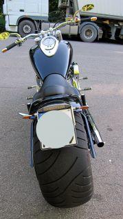 Yamaha Wild Star XV1600 Road Star ZCB Thunderbike Umbau Custom