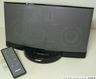 bose sounddock series ii apple ipod iphone speakers. Black Bedroom Furniture Sets. Home Design Ideas