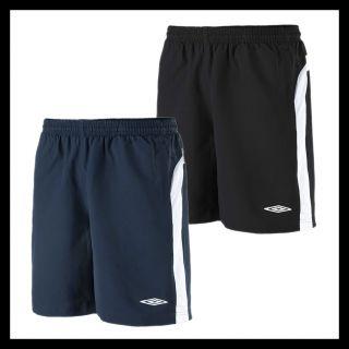 Umbro Herren Sport Hose Fussball Schwimmhose Badehose Shorts Team