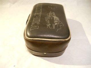 Verbandkasten GAZ UAZ Moskwitsch Moskvich Oldtimer USSR first aid kit