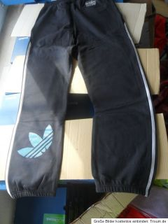 Adidas Chile 62 Pant Jogginghose   Größe L   RETRO STYLE Training