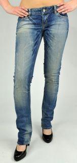 LTB Jeans Skinny blue velvet wash Größe wählbar