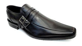 BARRACUDA scarpe da uomo allacciate in pelle con sottopiede in vero