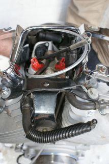 Harley Davidson engine 1550 Harley Davidson screaming eagle motor FXD