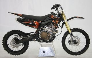 CENKOO XB 31D 250cc Wasserkühlung 19/16 Enduro Cross Dirt Bike